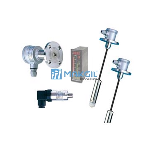 EC Series Pressure Level Transmitter