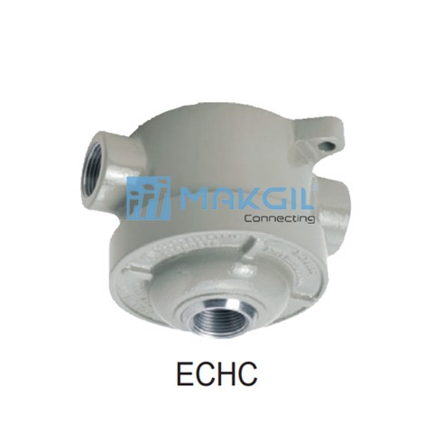 Flexible Cushion Fixture Hanger,ECHC, ECH Series