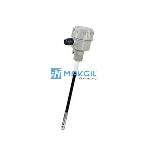 EST120 temperature & level monitoring transmitter