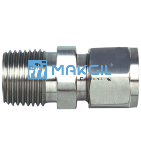 Bore through connector or Thermocouple Connector (F614)