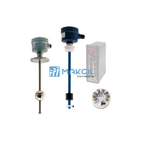 FG Series Magnetic Float Level Transmitter