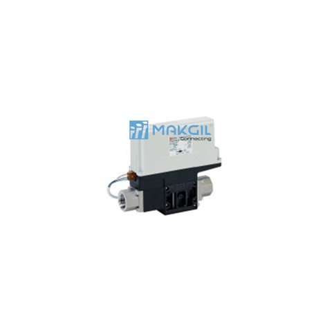 Flow Controller for Water FC2W-X110
