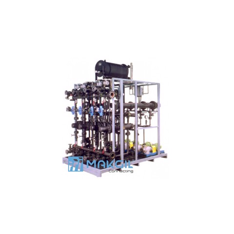 FX - Liquid Heat Transfer Systems