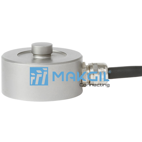 Model F1211 Compression load cell up to 1,000 kN