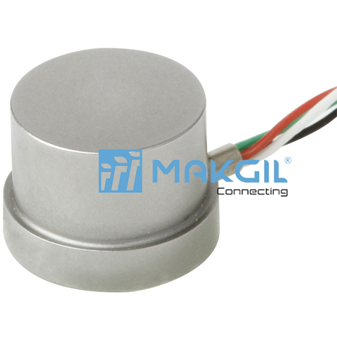 Model F1224 Miniature compression load cell from 1 kN