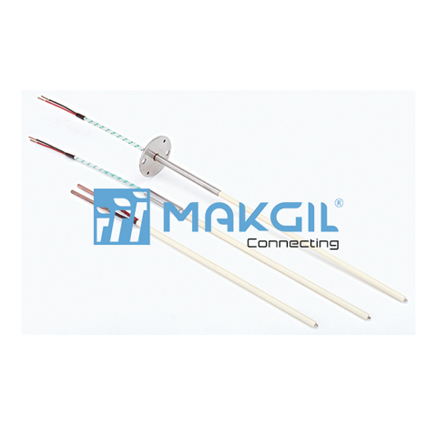 Model TC85 High Temperature Thermocouple Sensor