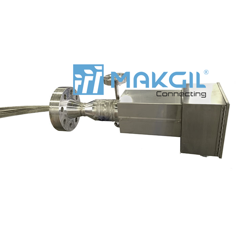 Model TC96-R Multipoint thermocouple Flex-R ®