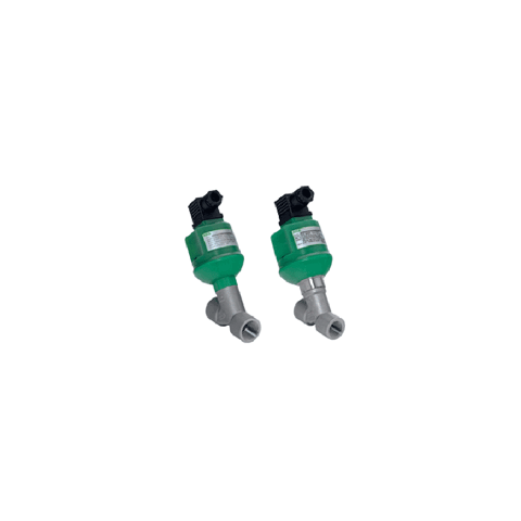 Motorised valve - Proportional - 2/2 - Series 290C