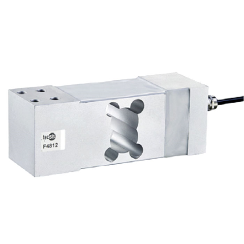 Model F4812 Single point load cell up to 650 kg