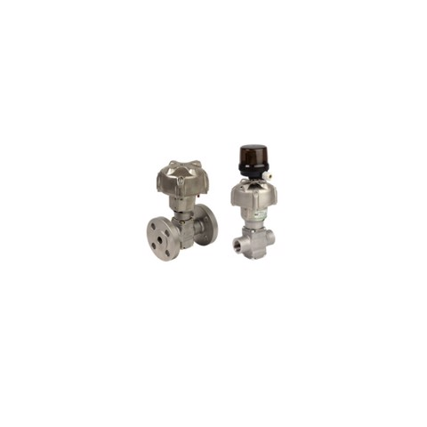 Pressure operated valve - 2/2 - Series 298