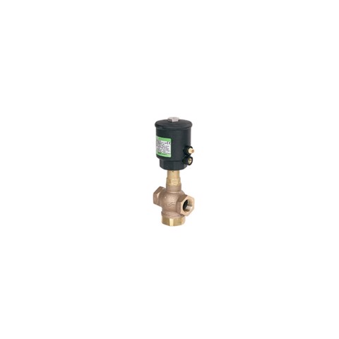 Pressure Operated Valve - 3/2 - Series 390