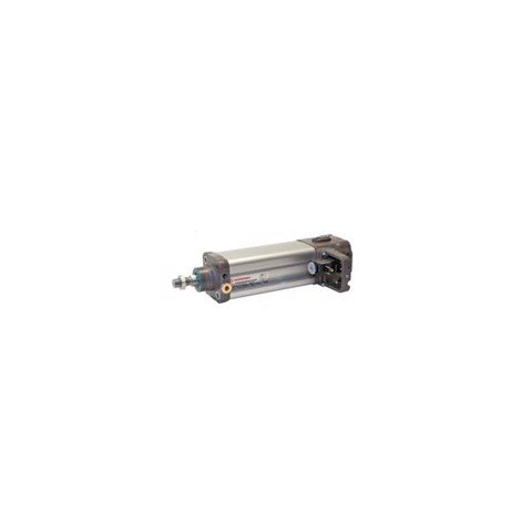 Integrated Valve and Actuator Control (IVAC) 40mm diameter, 100mm stroke, 5/2 Sol/Sol