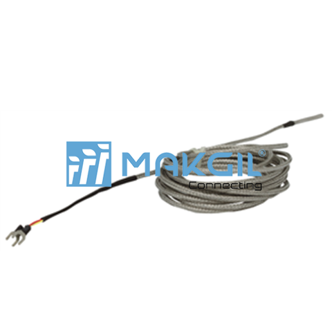 Thermocouple sensor, for bearing temperature (T207)