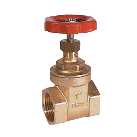 Threaded Ends Gate Valve