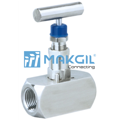 Isolation needle valve (V101)