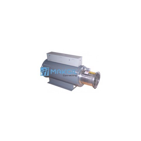 WXS - Gate Body Duct Heater