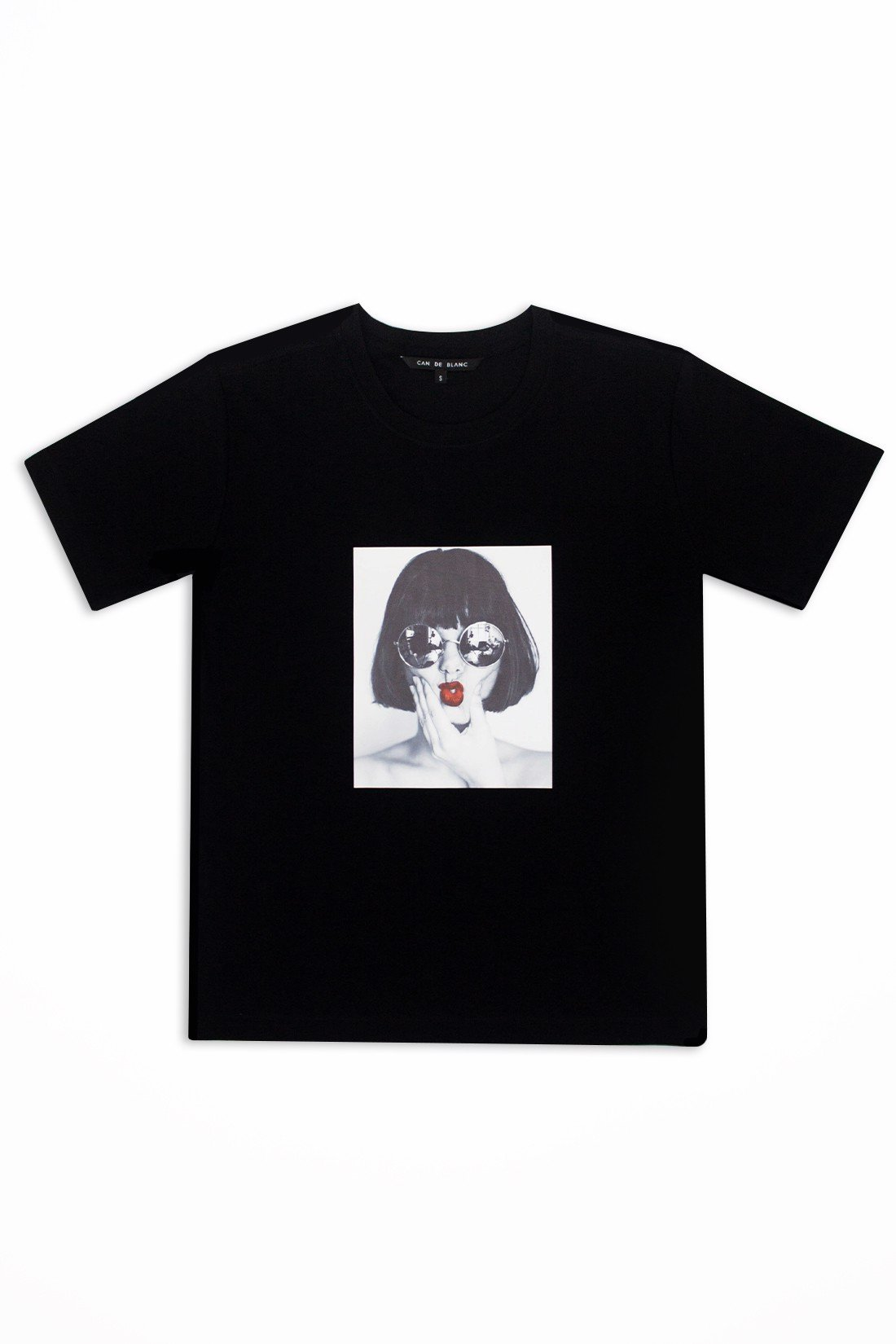 Girl Printed T-Shirt