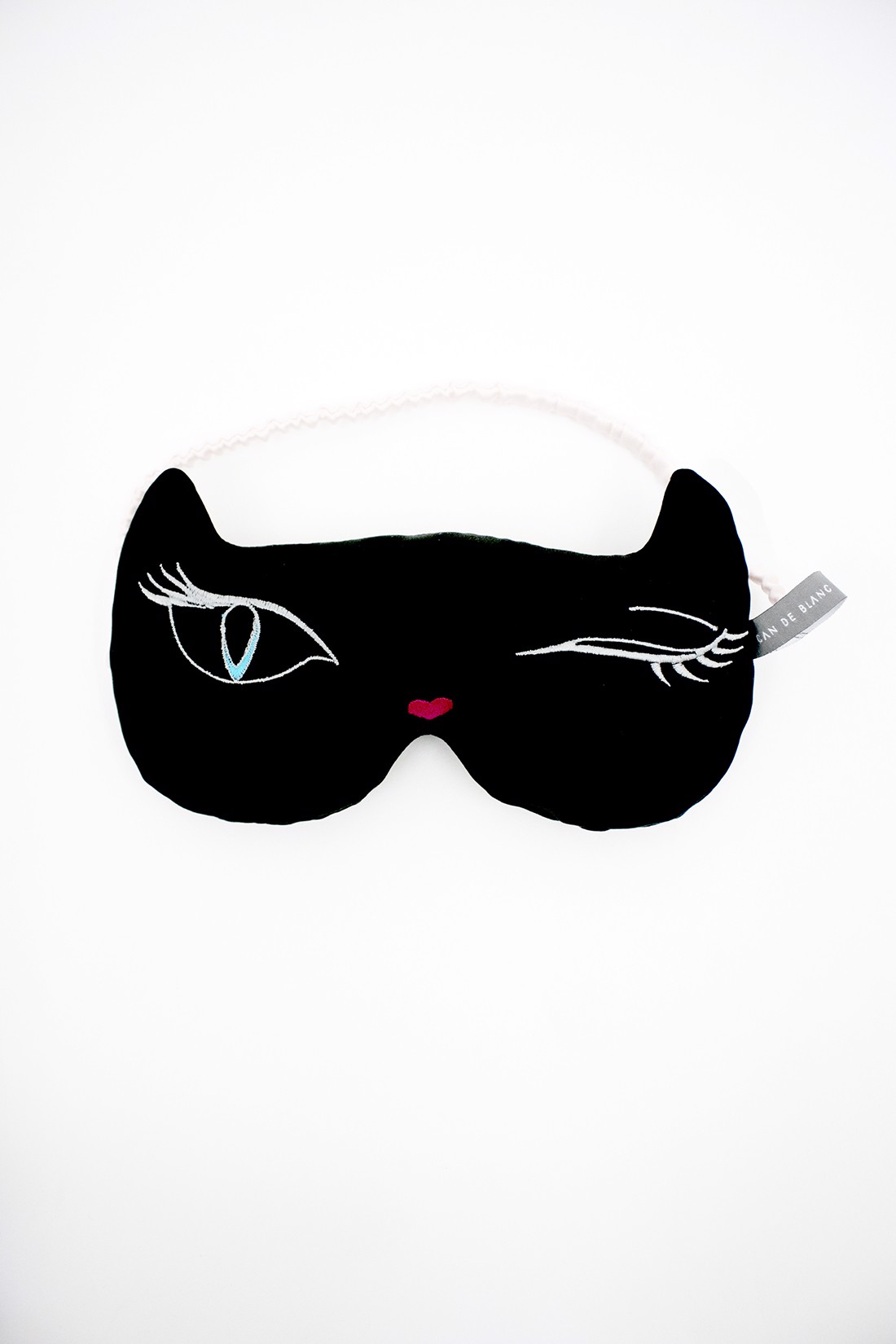 Cat Eyes Mask