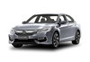Honda Accord 2.4S 2016