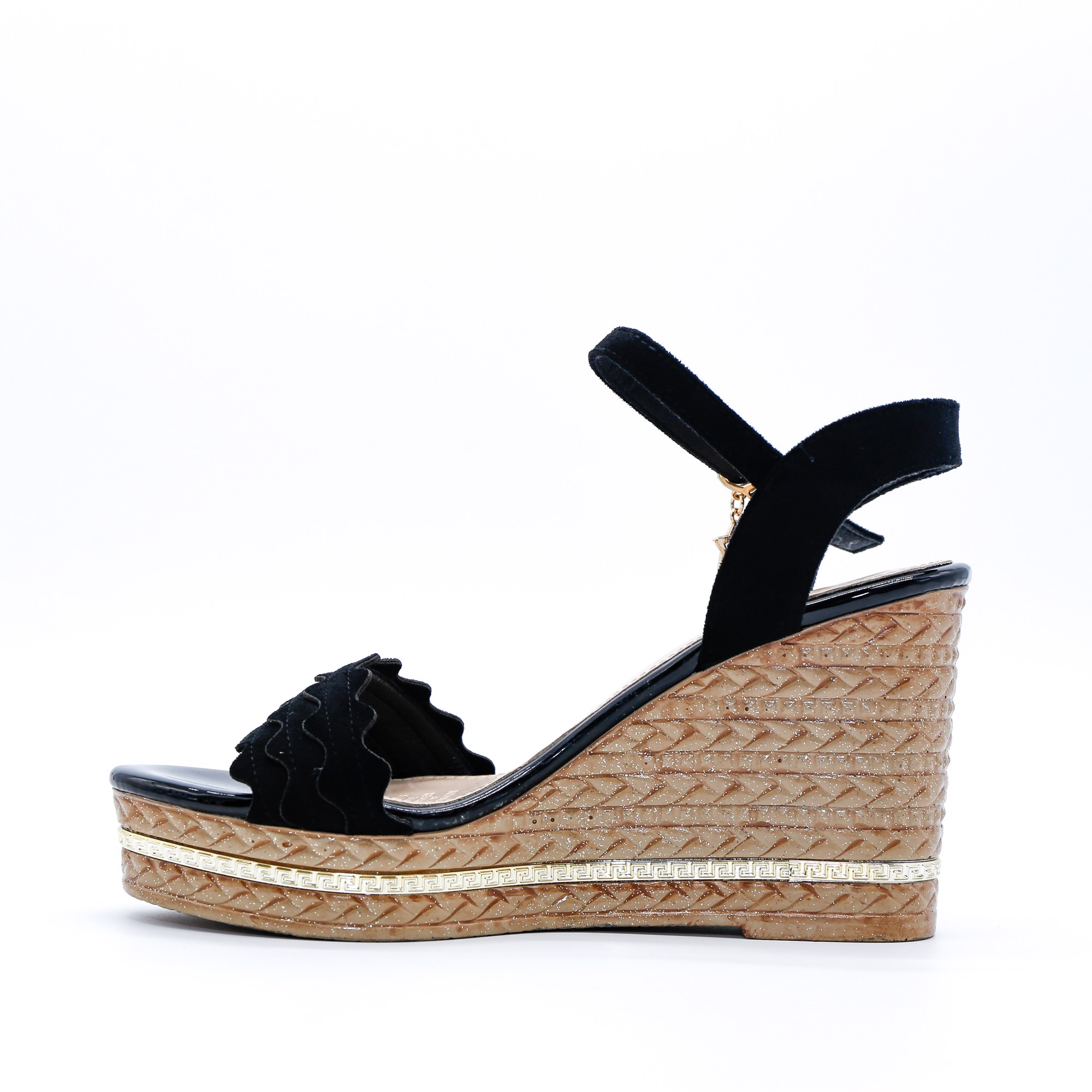 Sandals nữ Exull Mode 1816400460