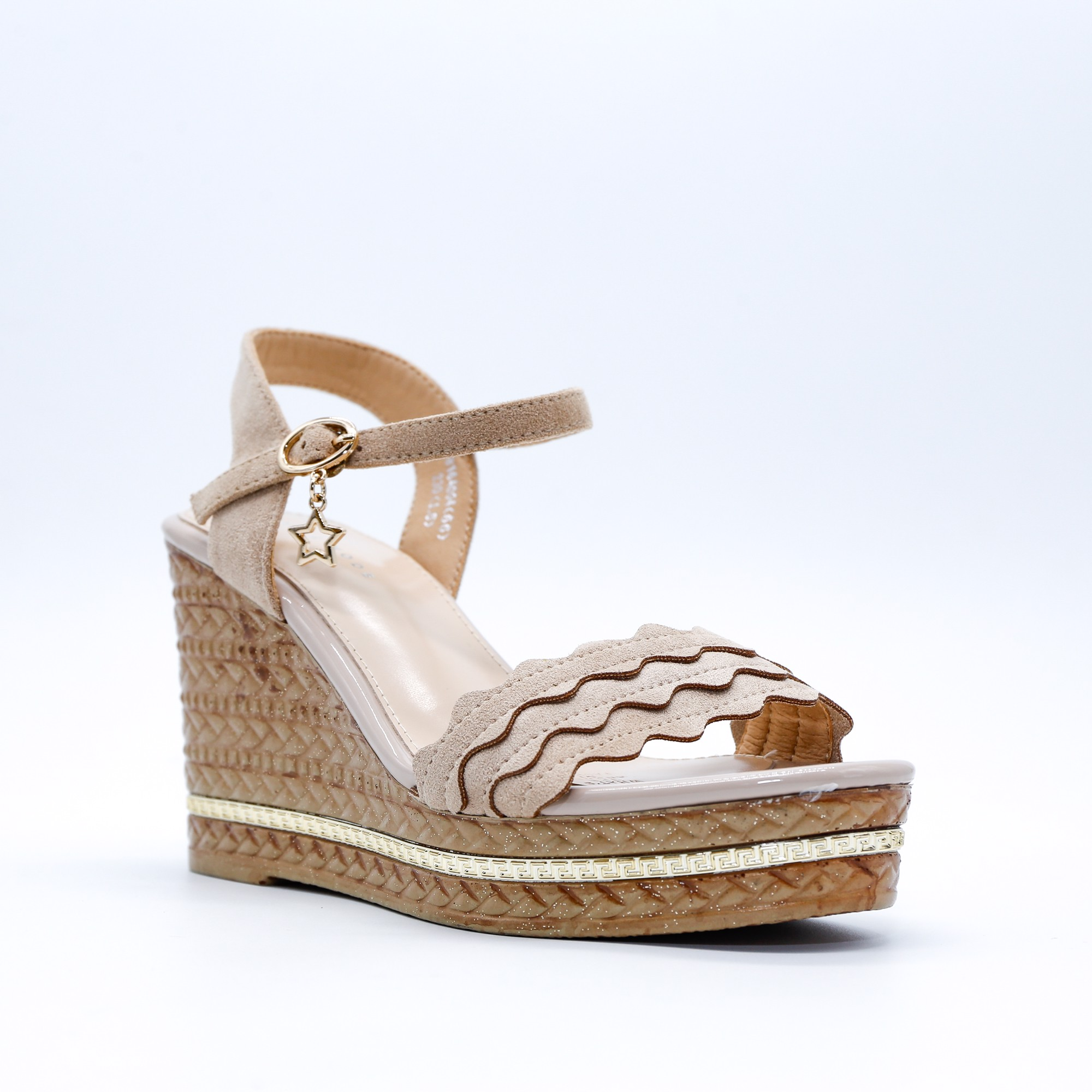 Sandals nữ Exull Mode 1816400481