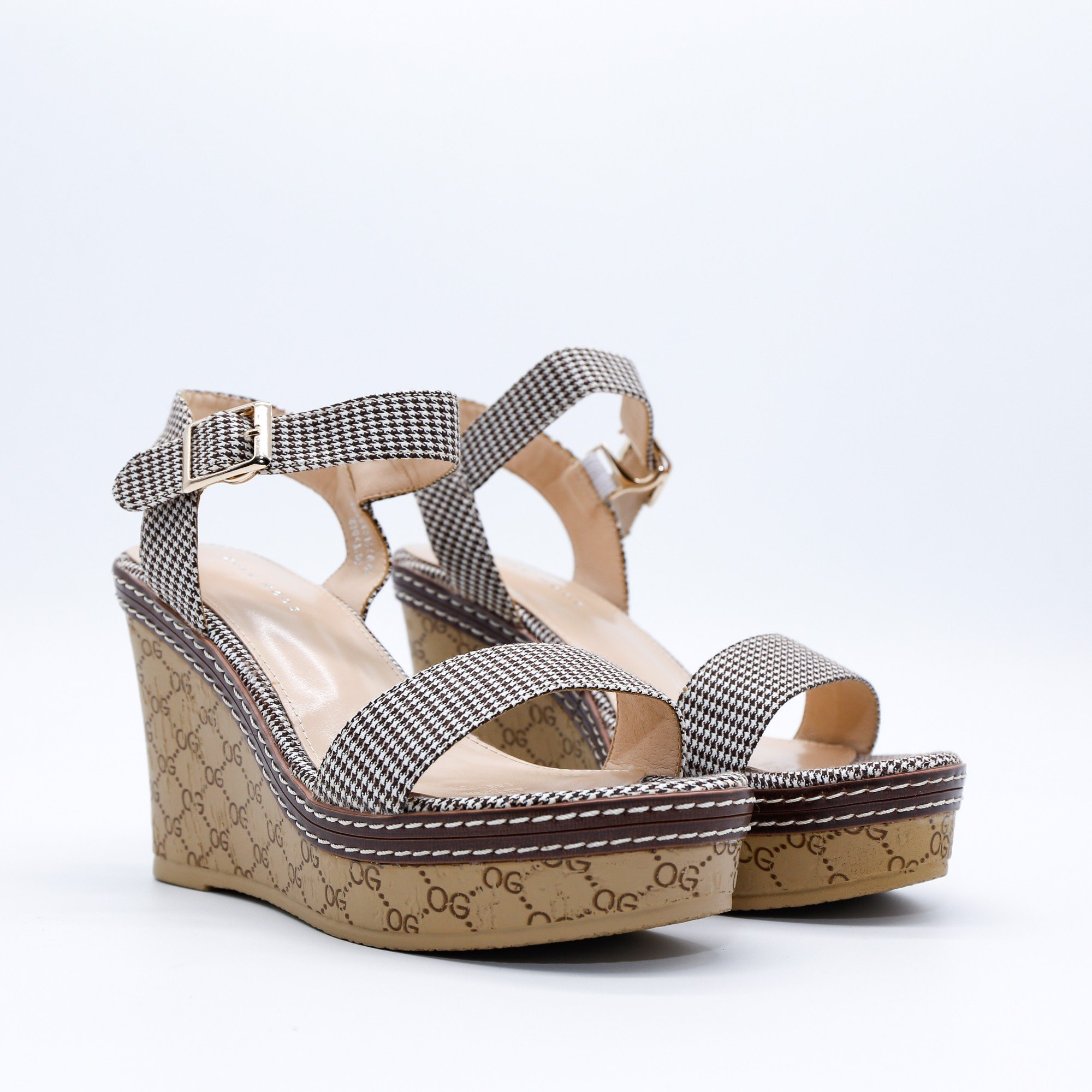 Sandals nữ Exull Mode 1816421680