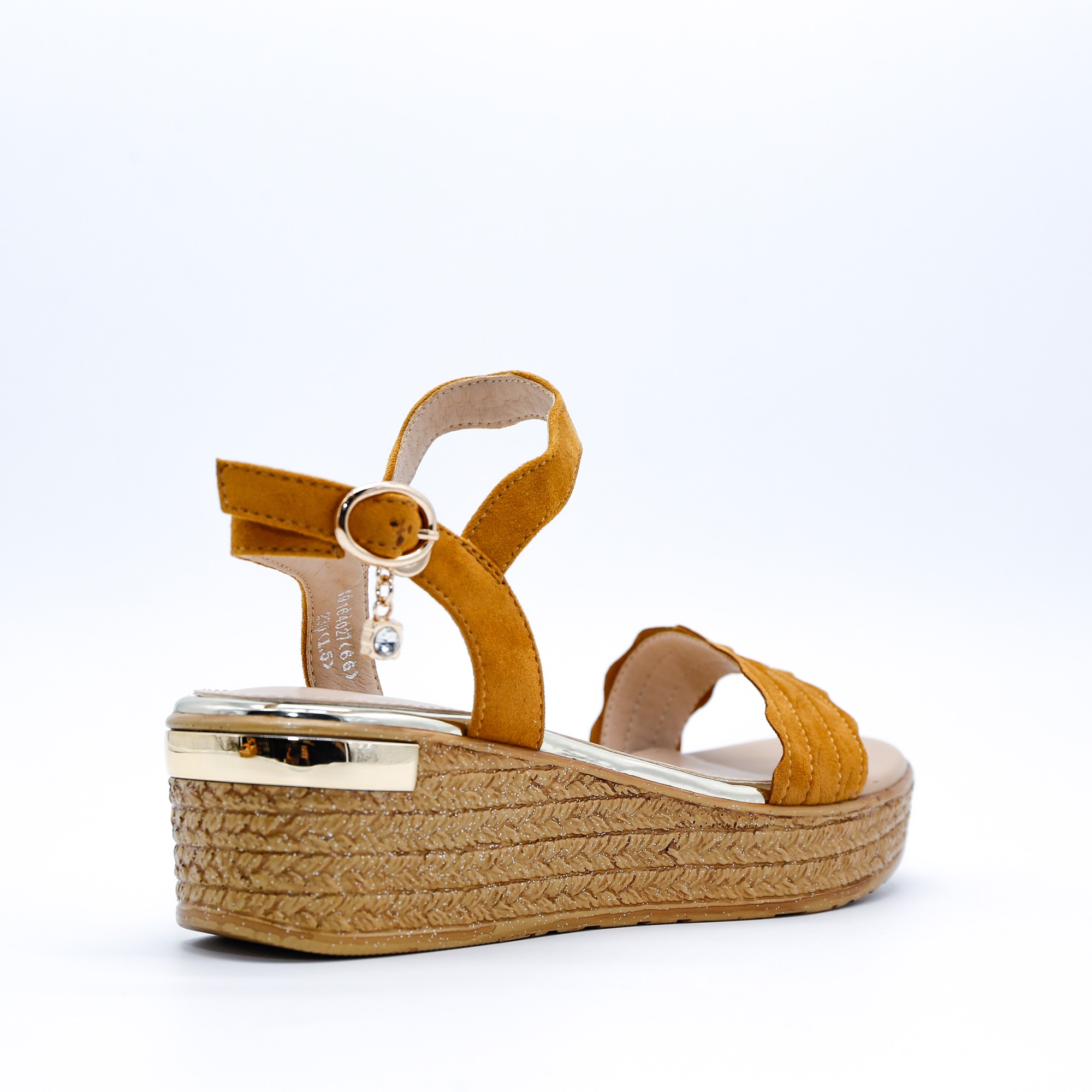 Sandals nữ Exull Mode 1916402726