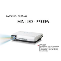 Máy chiếu HD Mini LED . ANDROID . WIFI - FP359A