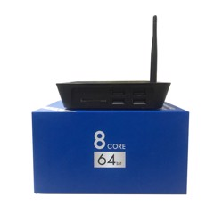 Android TV Box Vinabox X10