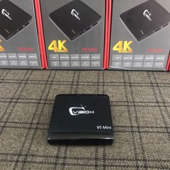 Android TV Box Vibox V1 Mini