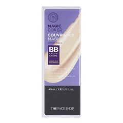 Kem BB Face It Magic Cover The Face Shop-45ml
