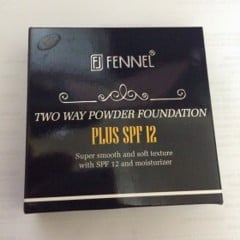 PHẤN PHỦ FENNEL TWO WAY POWDER FOUNDATION