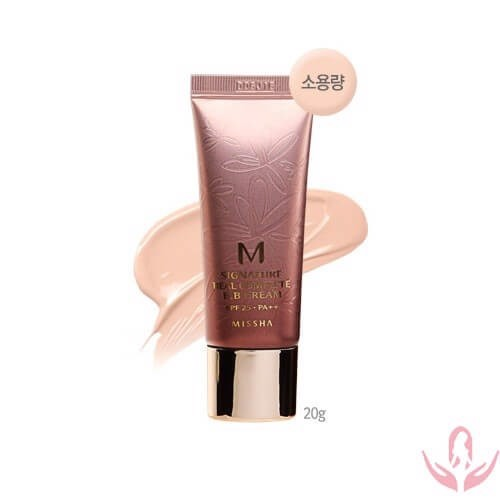 KEM BB CREAM MISSHA SIGNATURE REAL COMPLETE
