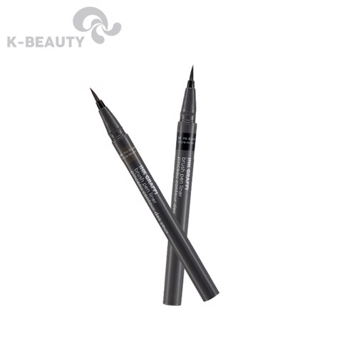 Bút kẻ mắt The Face Shop Ink Graffi Brush Pen Liner