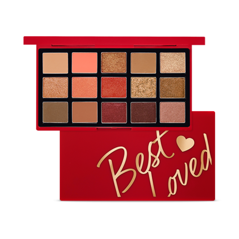 Best loved Play Color Eye Palette