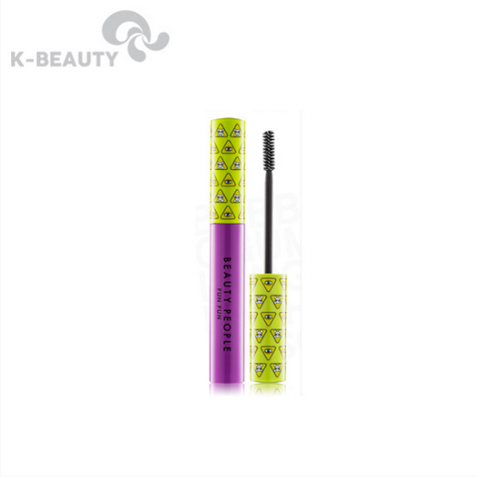 Mascara dài mi Beauty People Bubble GGUM Mascara Long Lash