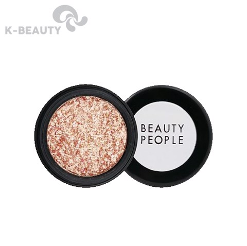 Phấn mắt nhũ Beauty People Fix Pearl Pigment Pact