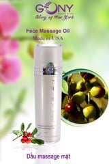 Dầu massage mặt Face Massage Oil 120ml USA