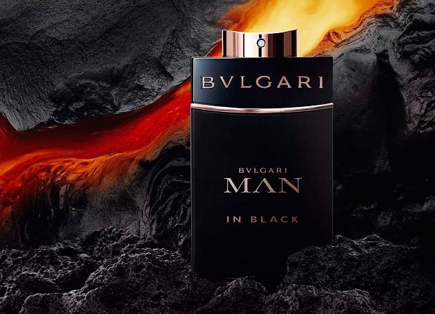 Bvlgari Man In Black For Men 100ml.