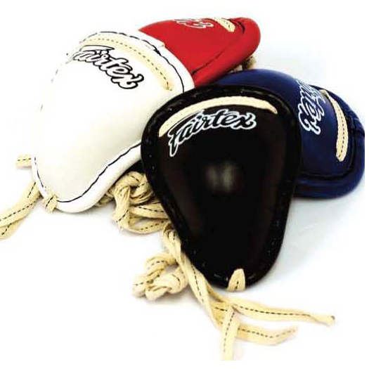 Steel Cup Fairtex