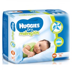 KBH-Bỉm Huggies NB1-56/75