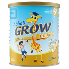 KBH-Sữa Abbott Grow Gold 3+ 400g