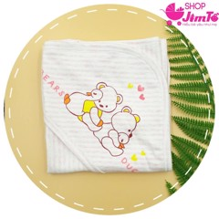 Chăn ủ cotton Dokma DS058