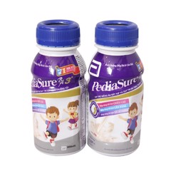 KBH-Pediasure vani 237ml