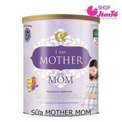 Sữa Mother mom 800g