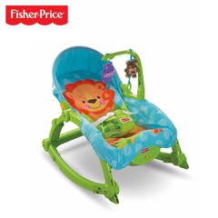 Nôi rung Fisher price W2811