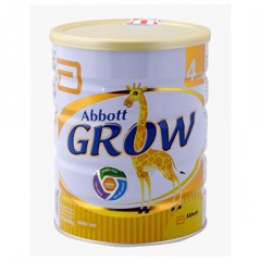 Sữa Abbott Grow 4 900g