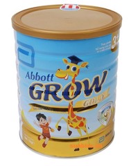 KBH-Sữa Abbott Grow Gold 3+ 900g