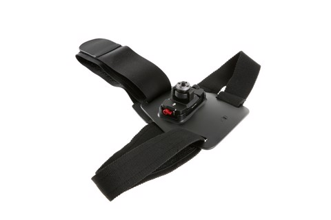 linh kiện osmo - dây đeo vai cho osmo - chest strap mount