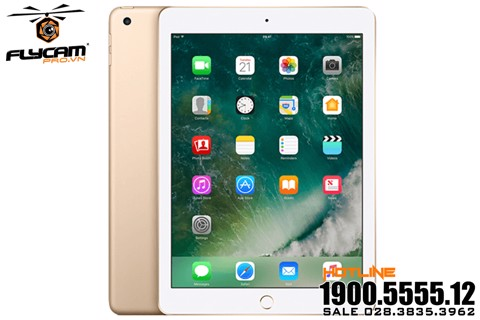 ipad wifi 128gb (2017 )
